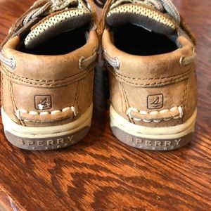 Sperry Shoes - Boys Sperry slip on. Sz 6